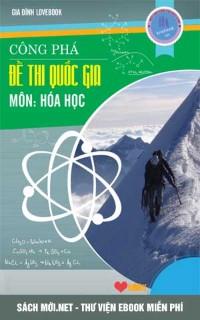 Công Phá Đề Thi Quốc Gia Môn Hóa Học