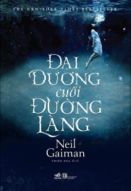 Đại Dương cuối Đường Làng – Neil Gaiman