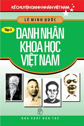 Danh Nhân Khoa Học Việt Nam