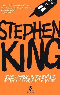 Điện Thoại Di Động – Stephen King