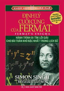 Định Lý Cuối Cùng Của Fermat – Simon Singh