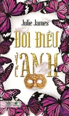 Đôi Điều Về Anh – Julie James