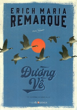 Đường Về – Erich Maria Remarque