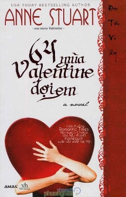 64 Mùa Valentine Đợi Em – Anne Stuart