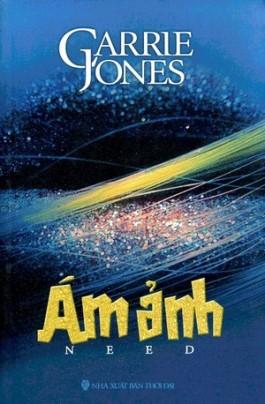 Ám Ảnh – Carrie Jones