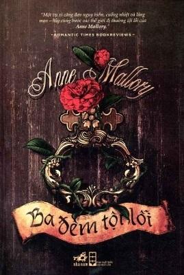Ba Đêm Tội Lỗi – Anne Mallory