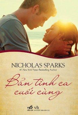 Bản Tình Ca Cuối Cùng – Nicholas Sparks