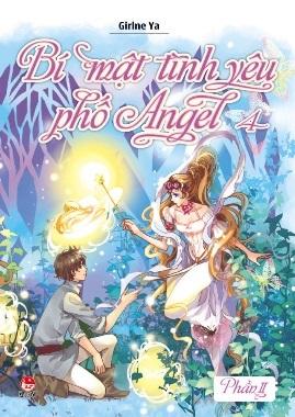 Bí mật tình yêu phố Angel Tập 4 – Girlne Ya