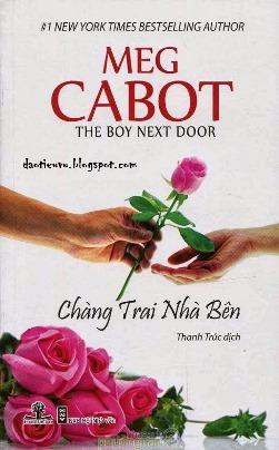 Chàng Trai Nhà Bên – Meg Cabot