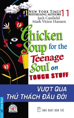 Chicken Soup for The Soul 11 – Jack Canfiel & Mark Victor Hansen