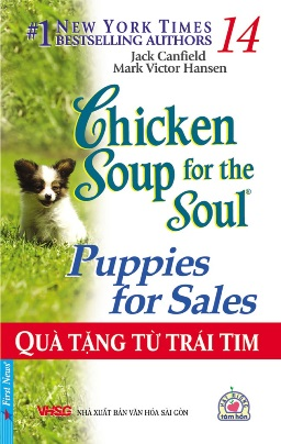 Chicken Soup for The Soul 14 – Jack Canfiel & Mark Victor Hansen