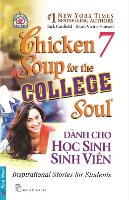 Chicken Soup for The Soul 7 – Jack Canfiel & Mark Victor Hansen