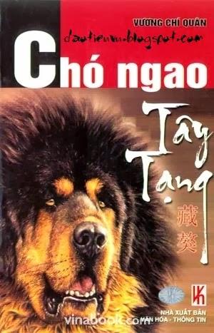 Chó Ngao Tây Tạng – Vương Chí Quân