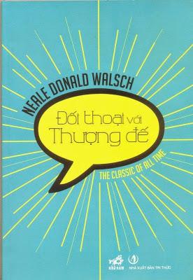 Đối thoại với Thượng Đế – Neale Donald Walsch