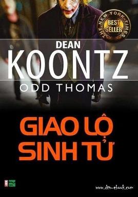 Giao Lộ Sinh Tử – Dean Koontz
