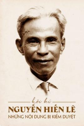 Hồi Kí Nguyễn Hiến Lê