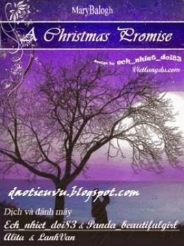 Lời Hẹn Ước mùa Giáng Sinh – Mary Balogh