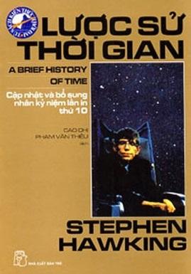 Lược Sử Thời Gian – Stephen Hawking