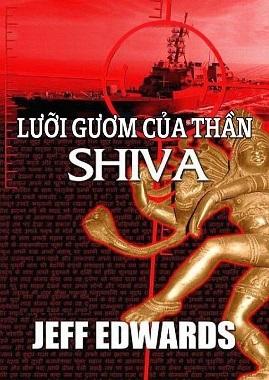 Lưỡi Gươm của Thần Shiva – Jeff Edwards
