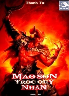 Mao Sơn Tróc Quỷ Nhân – Thanh Tử