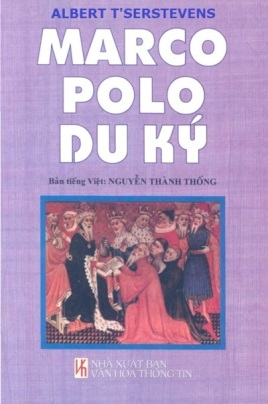 Marco Polo du ký – Albert T'Serstevents