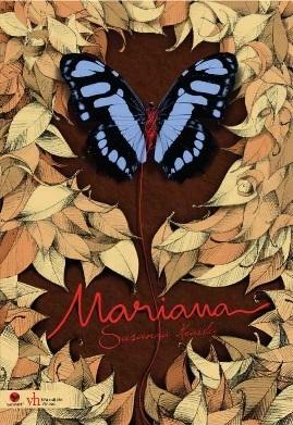 Mariana – Susanna Kearsley