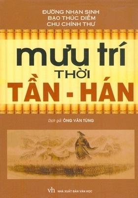 Mưu Trí thời Tần – Hán – Đường Nhạn Sinh