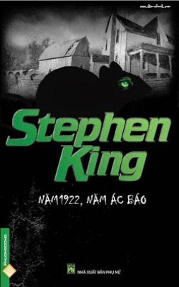Năm 1922 năm ác báo – Stephen King