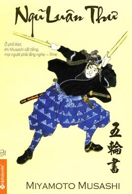 Ngũ Luân Thư – Miyamoto Musashi