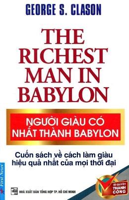 Người Giàu Có Nhất Thành Babylon – George S. Clason