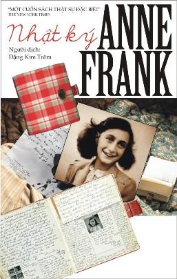 Nhật Ký Anne Frank – Anne Frank