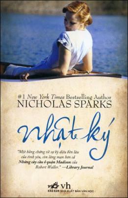 Nhật Ký – Nicholas Sparks