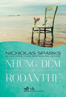 Những Đêm ở Rodanthe – Nicholas Sparks