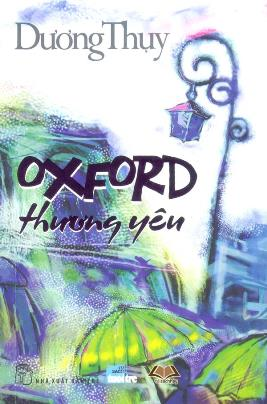 Oxford Thương Yêu – Dương Thụy