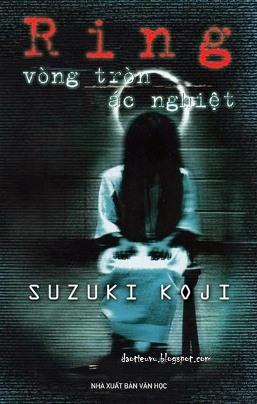 Ring Vòng Tròn Ác Nghiệt – Suzuki Koji