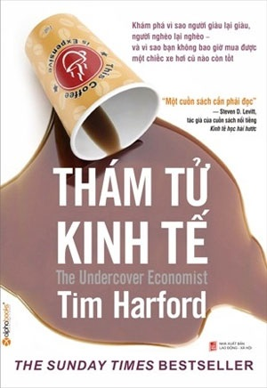 Thám Tử Kinh Tế – Tim Harford