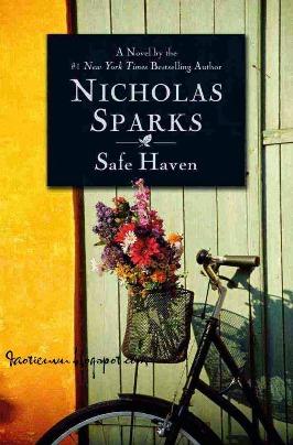 Thiên Đường Bình Yên – Nicholas Sparks