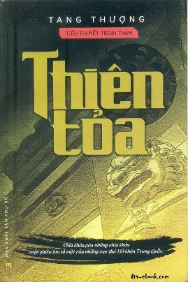 Thiên Chi Mê tập 1: Thiên Tỏa – Tang Thượng