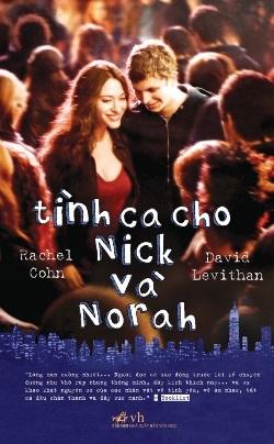 Tình ca cho Nick và Norah – Rachel Cohn