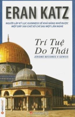 Trí Tuệ Do Thái – Eran Katz
