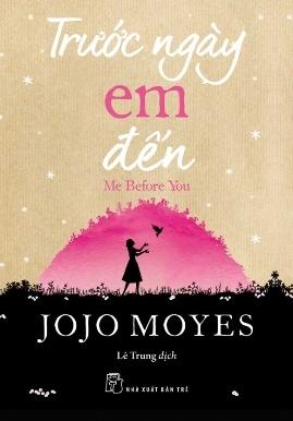 Trước Ngày Em Đến – Jojo Moyes