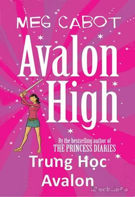 Trường Trung Học Avalon – Meg Cabot