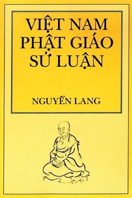 Việt Nam Phật Giáo Sử Luận – Nguyễn Lang