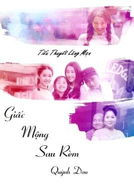 Giấc Mộng Sau Rèm – Quỳnh Dao