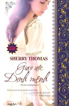 Giao Ước Định Mệnh – Sherry Thomas