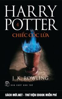 Harry Potter Và Chiếc Cốc Lửa – Tập 4