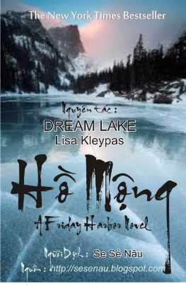 Hồ Mộng – Lisa Kleypas