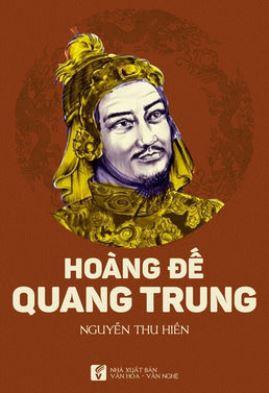 Hoàng đế Quang Trung – Nguyễn Thu Hiền