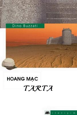Hoang Mạc Tarta – Dino Buzzati