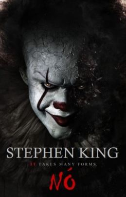 Nó – Stephen King